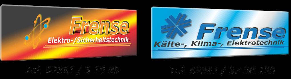 Frense Elektro & Kältetechnik Hamm